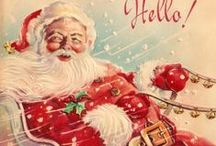 Christmas  / by Pamela Nicholas