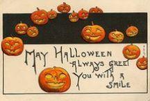 Halloween  / by Pamela Nicholas