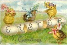 Easter / by Pamela Nicholas