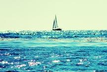 Sail / by Karin Sundberg