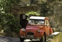 Vive la France / We'll always have Paris / by Cella & Co.