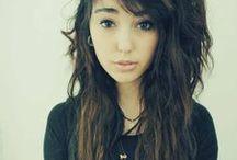 Hair / Hair I wish I had!! / by Ilana ....