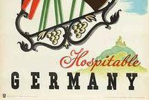 German Heritage / Maternal Heritage / by Pamela Nicholas