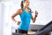 Treadmill Tips / by ProForm