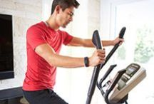 Fitness Rooms That Rock / by ProForm