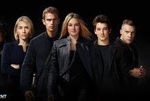 I am Divergent / by Hannah Mathison