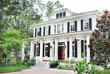 Home & Design / by Megan Oley