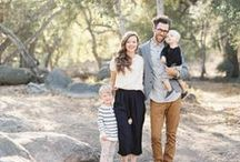 family pictures / Family pictures  / by Kimberly Bonnett