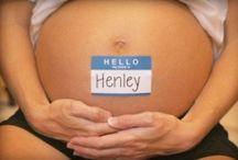 Henley Grace / by Niki Hefty