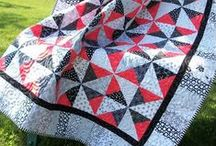 My Quilts / by Carolyn Vagts