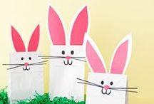 Bunny birthday / by Lynda Colucci