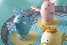 Easter / by Tanya Thompson