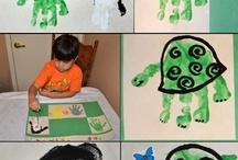 kids stuff / by Anne Talmage