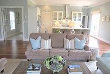 Home Inspiration / by Alyssa Larson