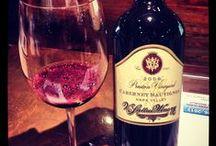 Award Winning Wines / by V. Sattui Winery