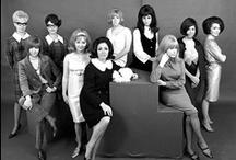60's Fashion Show / by Ruth Marston Caldwell