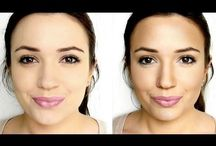 Makeup / Skincare  / by Alyssa Larson