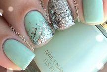 Nails! / by Alyssa Larson