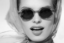 Yesterday / Vintage / Retro / by Leila Phaelante