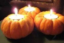 Halloween / Fall / by Alyssa Larson