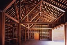 Wood / by Kazushige Sumi