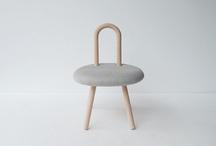 Furniture / by Kazushige Sumi