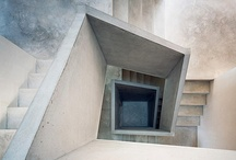 Staircase / by Kazushige Sumi
