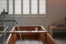 Bathroom / by Kazushige Sumi