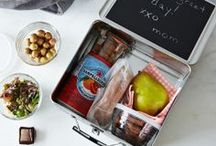 Lunch BOX ideas / by Anula