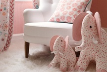 Nursery Love / by Ingrid Hayes Rhodes