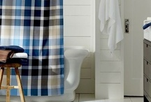 Shower Curtains Rock / by Eric Malcolm