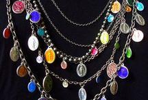jewelry / by Dawn Sutton