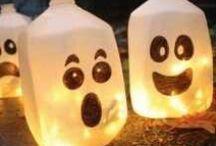 Halloween Fun for Nurses! / Have yourself a Spooktacular Halloween!  / by Scrubs Magazine