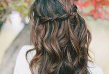 Hair / by Adrienne Reina