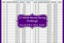 Savings Central / by Brandi Best