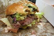 Paris street food / Tried and tested cheap eats in Paris.  / by Menu Monde