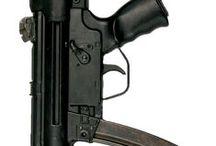 Guns / by Brandi Best