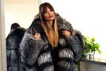 Fur / by Katarina Carpenter