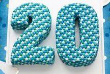 celebrate // p's 30th / by Rachel Dallaire