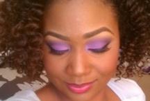 Make up/Fashion / by Nikki Beads Braids Beyond