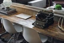 great offices / by Joyce MacFarlane