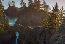 adventure // in the pnw / by Rachel Dallaire