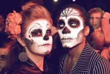 Sugar Skulls ~ Day of the Dead / by mischelle smith