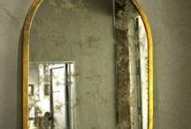 magical mirrors / by Joyce MacFarlane
