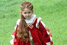 A Medieval SCA Kid / by Tabitha de Luna