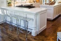 kitchens / by Whitney Bauman