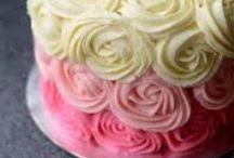 Cake ideas / by Brianne Biondolillo Pacheco