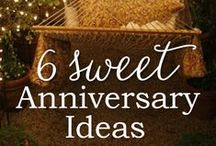 Anniversary Ideas / by The Dating Divas