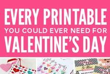 Valentine's Day Ideas / Valentine's gifts, food, and decor ideas.  Plus lots of fun DIY projects. / by The Dating Divas