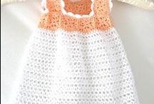 Crochet / by Ana-Marija Muževi?